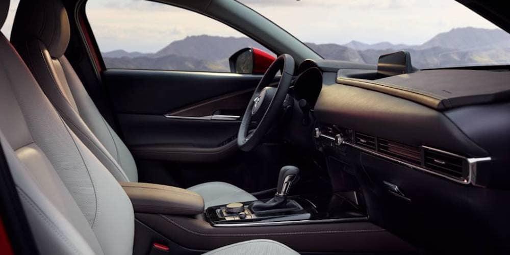 2020 Mazda CX-30 Interior