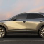 2020 Mazda CX-30 price banner