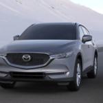 2020 Mazda CX-5 Colors Banner