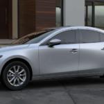 2021 Mazda3 Sedan Configurations Banner