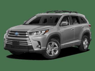 2018-Toyota-Highlander-Hybrid