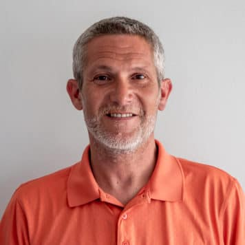 Ray Hess