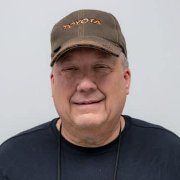 Chris Zimmerman