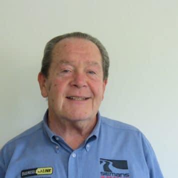 Jim Hausmann