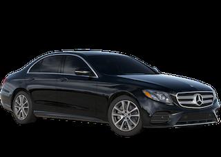 New 2019 Mercedes-Benz E 450 4MATIC®