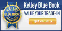 Kelley Blue Book Value Your Trade-In