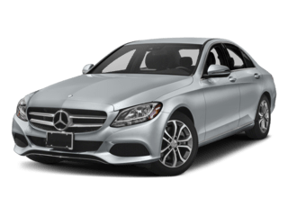 New 2018 Mercedes-Benz C 300 4MATIC®