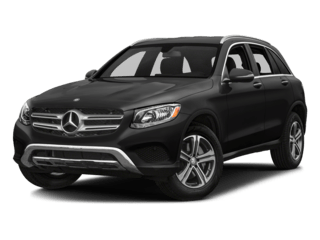 New 2018 Mercedes-Benz GLC 300 4MATIC®