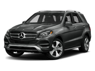 New 2018 Mercedes-Benz GLE 350 4MATIC®