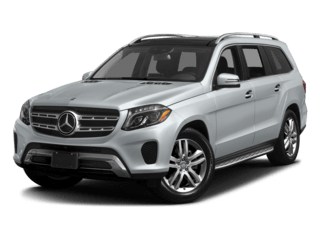 New 2018 Mercedes-Benz GLS 450 4MATIC®