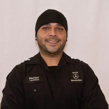 Hector Guevara