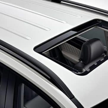2019 MB GLE Sunroof