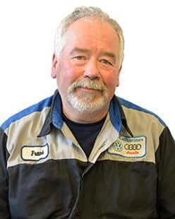 Frank  Muehlenbeck