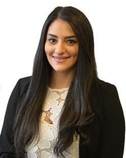 Janine  Chaarani