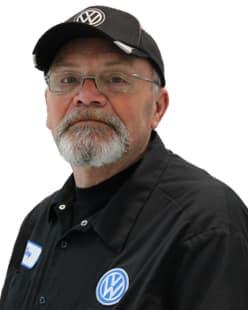 Gary Williston