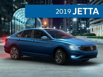 2019 Jetta Comfortline 1.4T