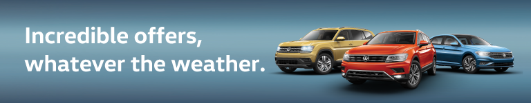 St. Catharines Volkswagen offers