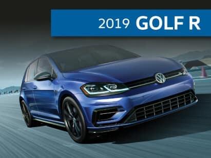 2018 Golf R