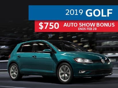 2019 Golf Comfortline 1.4T
