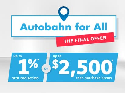 Autobahn for All Final Offer