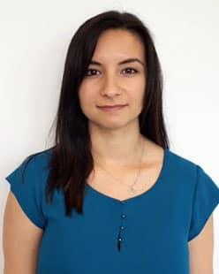 Vanessa Roszl