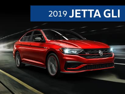 2019 Jetta GLI