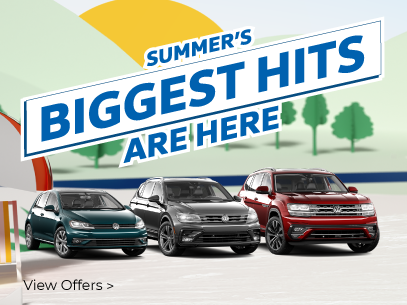 Summer's Biggest Hits Are Here.