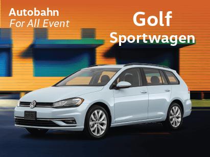 2019 Golf Sportswagen
