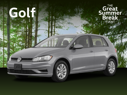 2021 Golf