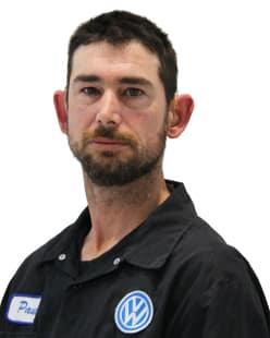 Paul Stringer