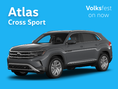 2020 Atlas Cross Sport