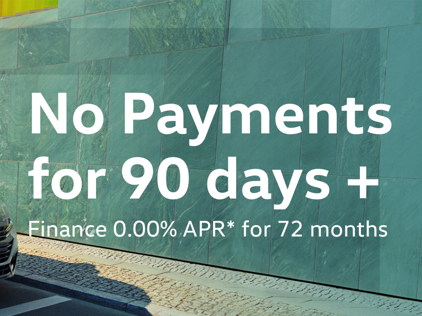 90-Day Finance Deferral