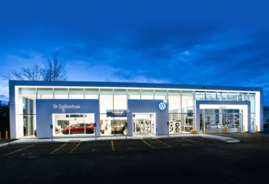 New and Used Niagara Volkswagen Dealer