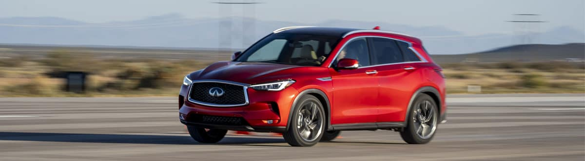 Is Now a Good Time to Buy a New INFINITI Car