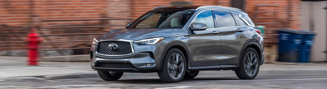 How to Buy Out Your INFINITI Lease in Troy, MI