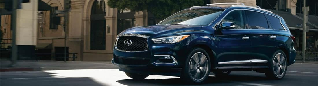 How to Return Your INFINITI Lease in Troy, MI