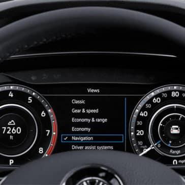 2018 Volkswagen Tiguan Features