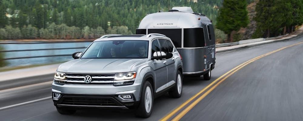 2019 atlas towing trailer