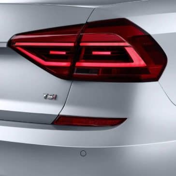 2019 VW Passat Taillight