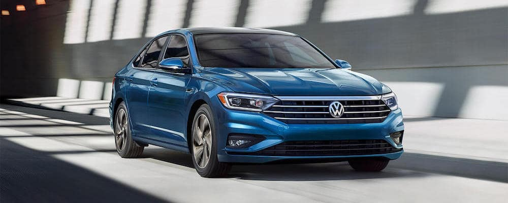 2019 Volkswagen Jetta in Tunnel
