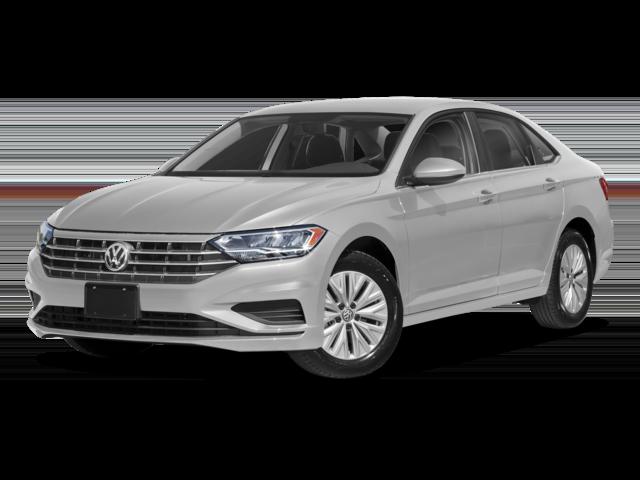 Silver 2019 Volkswagen Jetta R-Line