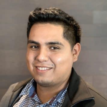 Oscar Cuenca