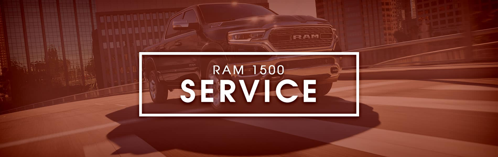 Ram 1500 Service | Decatur, IN