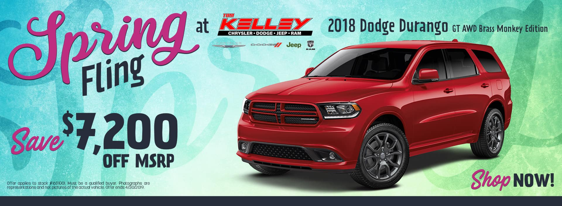 2018 Dodge Durango | Decatur, IN