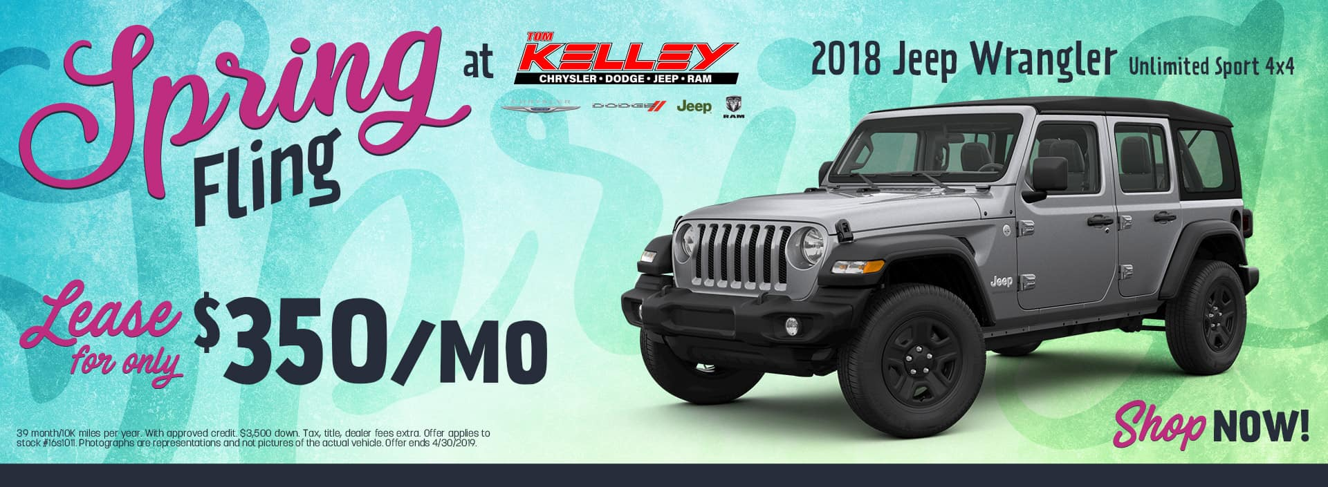 2018 Jeep Wrangler Unlimited | Decatur, IN