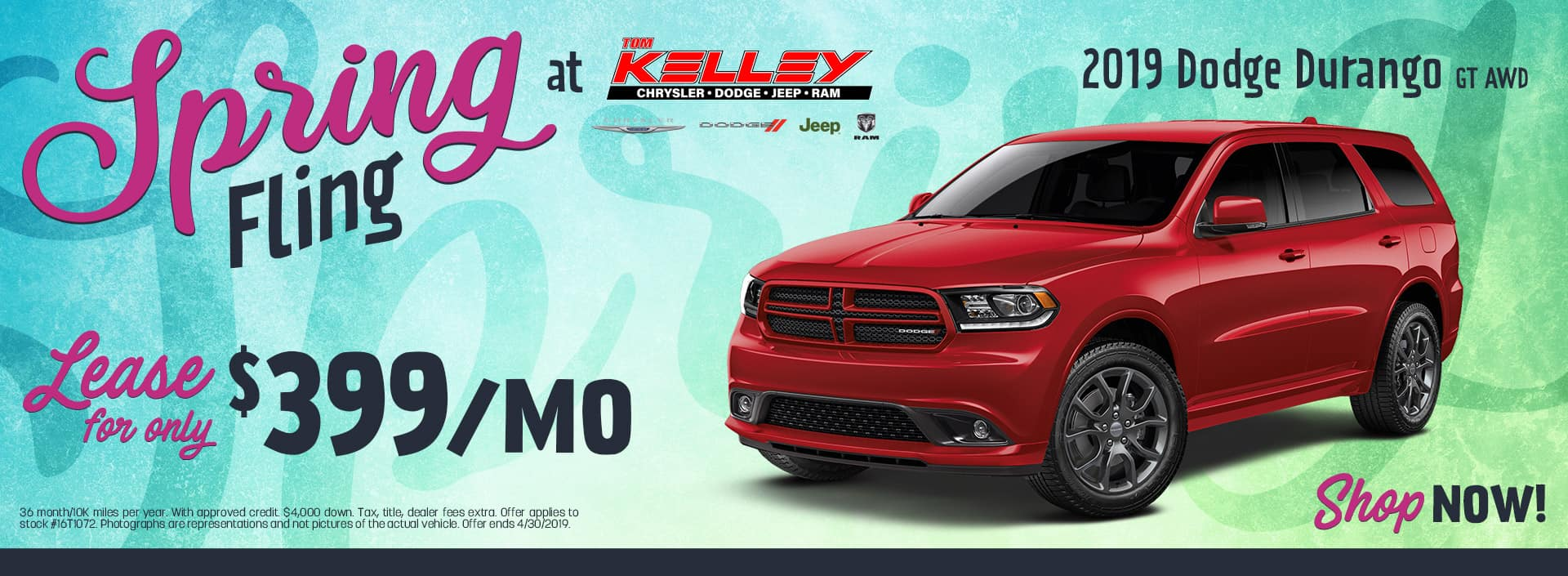 2019 Dodge Durango | Decatur, IN
