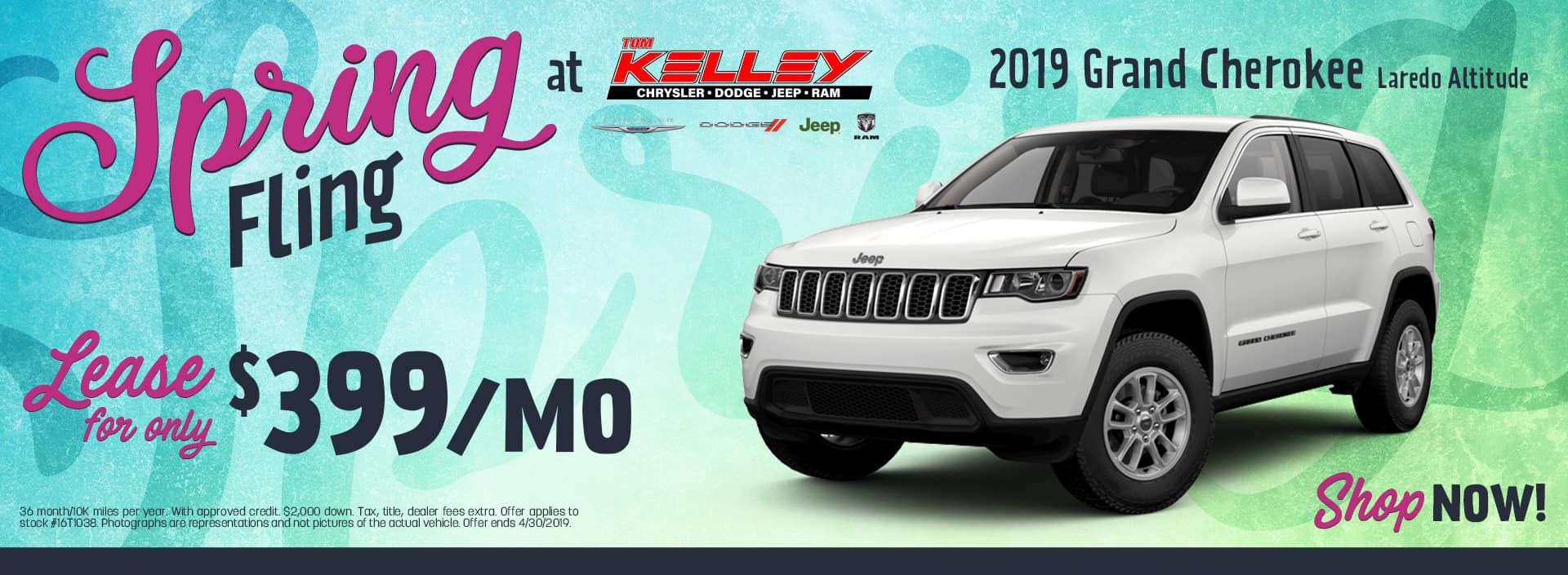 2019 Jeep Grand Cherokee | Decatur, IN