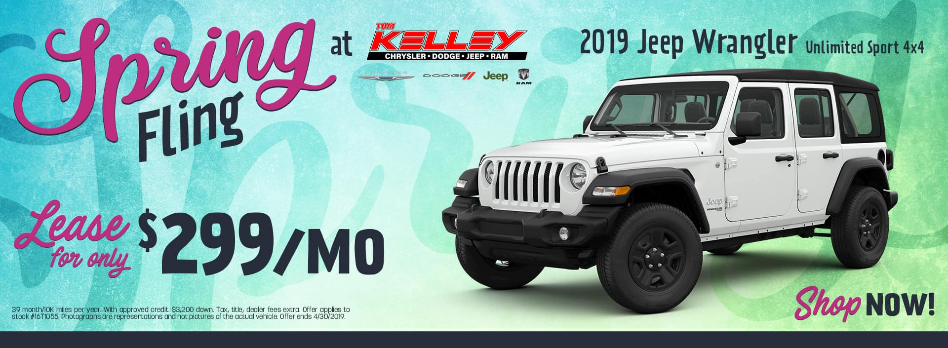 2019 Jeep Wrangler Unlimited Sport | Decatur, IN