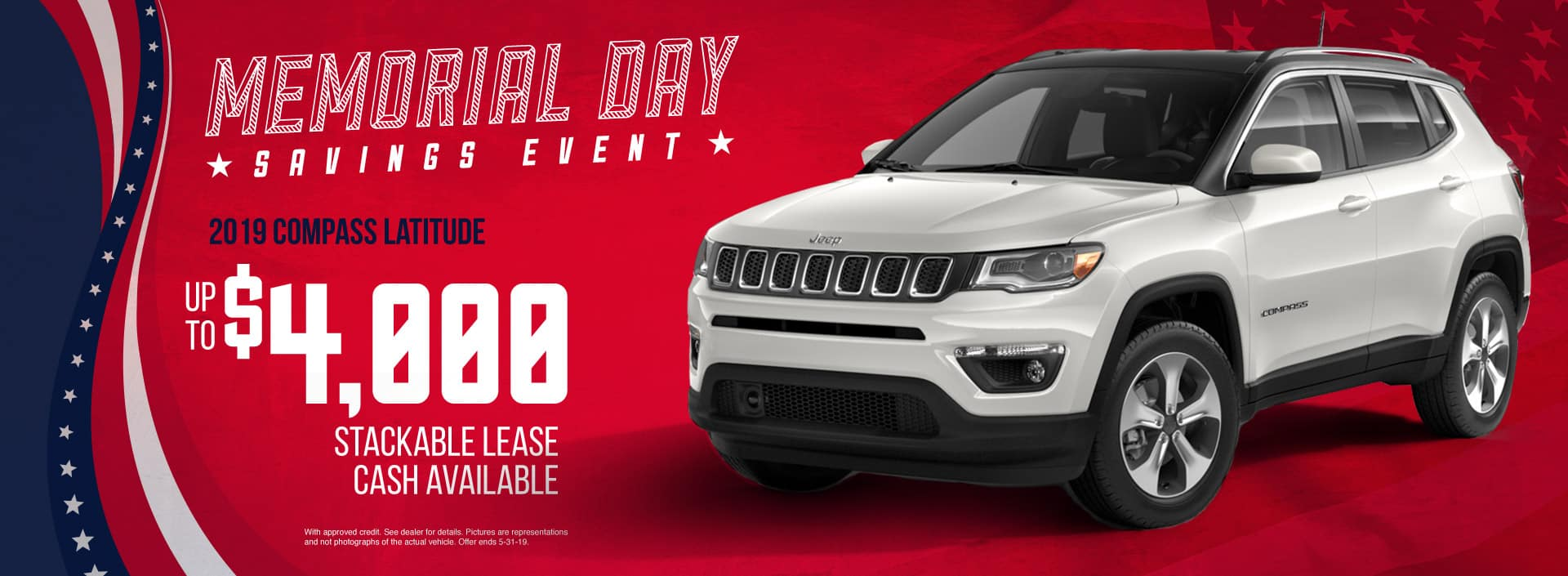 2019 Jeep Compass | Decatur, IN