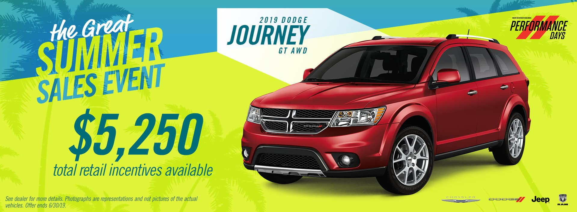 Dodge Journey | Decatur, IN